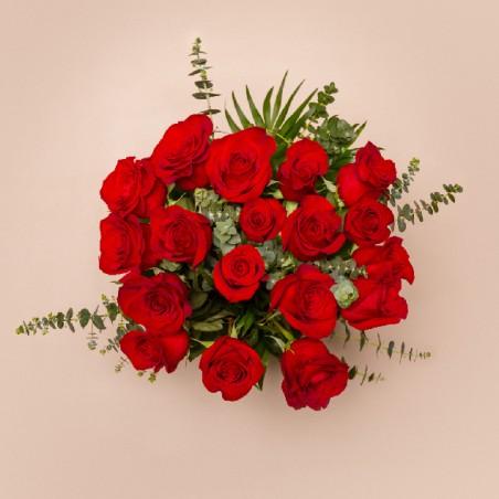 Versalles - 18 Rosas
