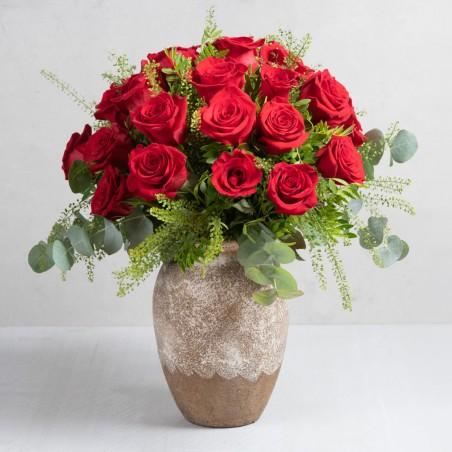 Sofía - 25 Rosas