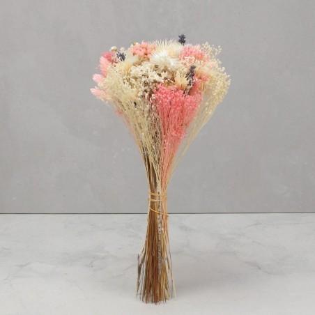 Ramo flores preservadas y...