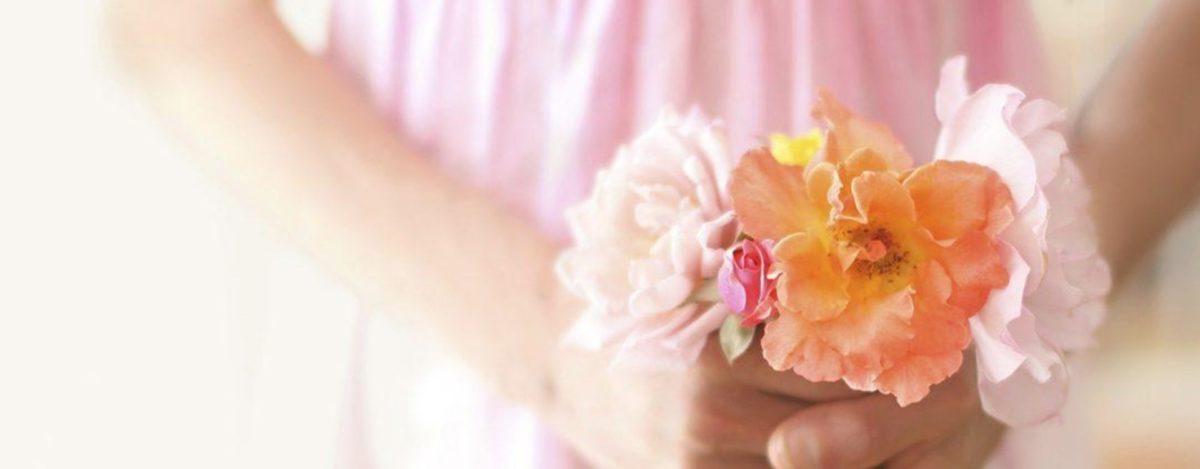 ¿Qué flores regalar a una mujer?